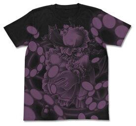 東方Project レミリア・スカーレットTシャツ 東方混沌符Ver./BLACK-XL(再販) / 二次元コスパ 発売日:2019年12月頃