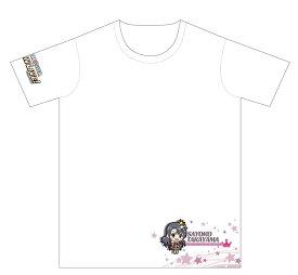 アイドルマスター ミリオンライブ! フルカラーTシャツ 「ドリーミープラネット 高山 紗代子+」ver. XL / つくり 発売日:2020年11月頃