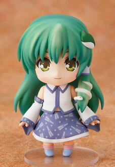 Nendoroid Black Rock shooter kochiya SANAE / good smile company...