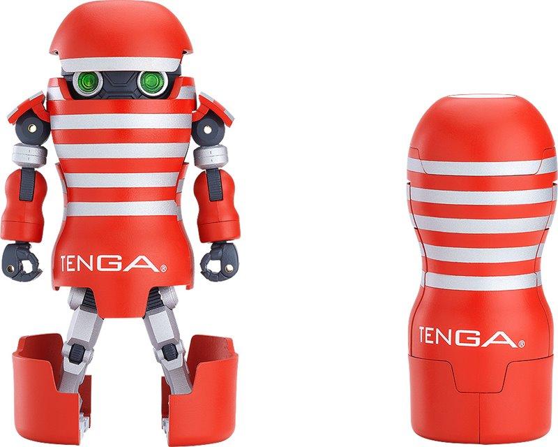 【新品】TENGA☆ロボ TENGAロボ / グッドスマイルカンパニー 発売日:2018年12月頃