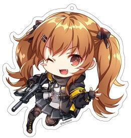 ドールズフロントライン アクリルキーホルダー 2 UMP9 / イザナギ 発売日:2019年07月頃
