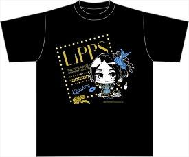 ミニッチュ アイドルマスター シンデレラガールズ Tシャツ 速水 奏 LiPPSver. / Gift 発売日:2018年03月31日