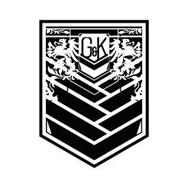 ドールズフロントライン GG3耐ステッカー グリフィン Bk / グルーヴガレージ 発売日:2019年09月30日