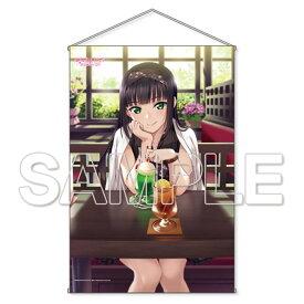 『ラブライブ!サンシャイン!!』B1タペストリーシリーズ Ver.Summer Days 第二弾 黒澤ダイヤ / KADOKAWA 発売日:2019年09月頃