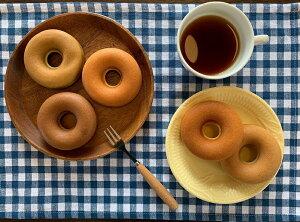 ●グルテンフリードーナツ 送料無料● 【スタンダード5種(発芽玄米・赤米・桑茶・メープル・ココア)5種10個セット】 米粉ドーナツ ドーナツ 焼菓子 菓子パン スイーツ