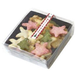 【クリスマス限定】めりーくりすます(トレー入).<銀座あけぼの お菓子 プレゼント>
