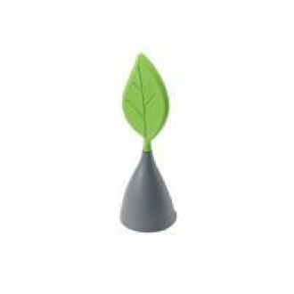"""[ELECOM(Elcom)]在不使用的时候室内装饰也强调的除尘毛刷""""Broom Blossom""""KBR-FLOWER3"""
