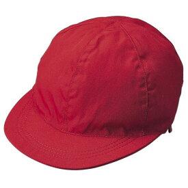 【学用品】赤白帽子 クツワ KR001 ★あかしろぼうしボウシ紅白帽子/ご入学準備新学期遠足運動会体育祭★【3cmメール便OK】