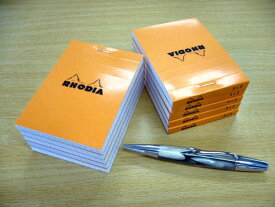 ロディア/RHODIA ブロックロディア No.11 10冊セット+1冊おまけ cf11200 -10