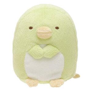 【Sumikkoグッズ】すみっコぐらし S/G ぬいぐるみ(S) Sサイズ ぺんぎん? MP−79601★ペンギンのぬいぐるみ人形ペンギングッズ/クリスマスプレゼント贈り物にすみコレすみっこぐらしグッズ