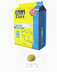 ドクターズダイエット 犬用体重管理 3.8kg