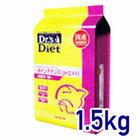 ドクターズダイエット 猫用メインテナンス(phエイド) 1.5kg 1〜6歳 成猫用 プレミアムフード