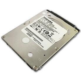 【メール便送料無料】【中古】 東芝 内蔵 2.5インチ ハードディスク HDD 320GB SATA 2 II 3Gb/s 5400rpm MQ01ABF032