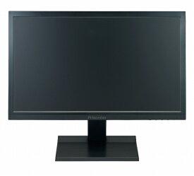 【アウトレット】 プリンストン PTFBKF-22W 22型 22インチ フルHD ワイド液晶モニター 液晶ディスプレイ ノングレア 非光沢 HDMI端子 x 2入力搭載 HDCP対応 21.5型 21.5インチ ブラック