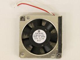 【中古】【メール便可】【箱無し】 UDQFNKH02 3.45cm 冷却 ファン 小型 2ピン