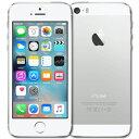 【中古】【メール便可】 Apple アップル iPhone5s 本体 32GB シルバー 白ロム SoftBank版 A1453 ME336J/A 箱無し 付属品無し Aランク