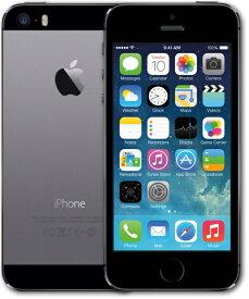 【中古】【メール便可】 Apple アップル iPhone5s 本体 32GB スペースグレイ 白ロム SoftBank版 ME335J/A 箱無し 付属品無し Bランク