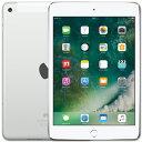【中古】【送料無料】 Apple アップル iPad mini4 本体 32GB シルバー 白ロム Docomo版 MNWF2J/A 箱無し 付属品無し Aランク