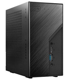 【新品】【送料無料】ASRock DeskMini X300 コンパクト ベアボーン AMD