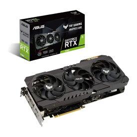 【新品】 ASUS TUF-RTX3080-O10G-V2-GAMING グラフィックカード グラフィックボード グラボ NVIDIA GeForce RTX 3080 搭載 LHR OC オーバークロック