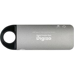 【アウトレット】 PUD-CDOC10 プリンストン Digizo 10in1 PD対応 USB Type-C ドッキングステーション ノートパソコン マルチディスプレイ HDMI 4K30P VGA 出力対応 コンパクト 軽量 ケーブル収納 デジ像 Dock
