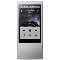 Astell&KernAKJr.[DSD対応ハイレゾプレーヤー、内蔵メモリ64GB]
