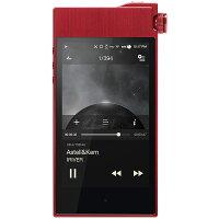 Astell&KernAK100IIType-SRedHot[AK100II-64GB-RED-J]
