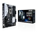 ASUS エイスース マザーボード PRIME Z270-A [LGA1151 Z270]