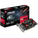 ASUS エイスース ビデオカード RX550-4G [AMD Radeon RX 550 4GB]