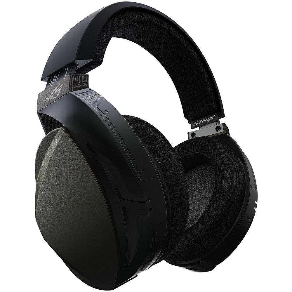 ASUS エイスース ゲーミング 2.4GHzワイヤレス ヘッドセット ROG Strix Fusion Wireless