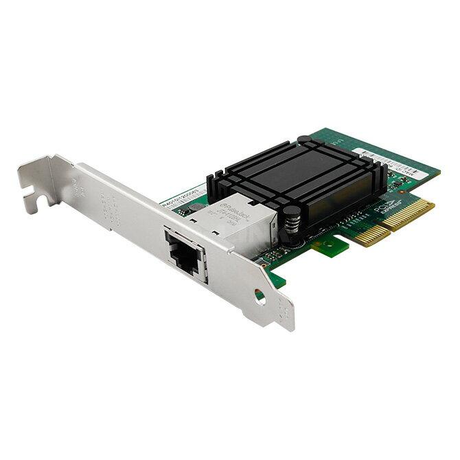 LR-LINK 10G対応 ネットワークカード LREC6860BT [PCI-Express x4 (Gen 2.0対応)]