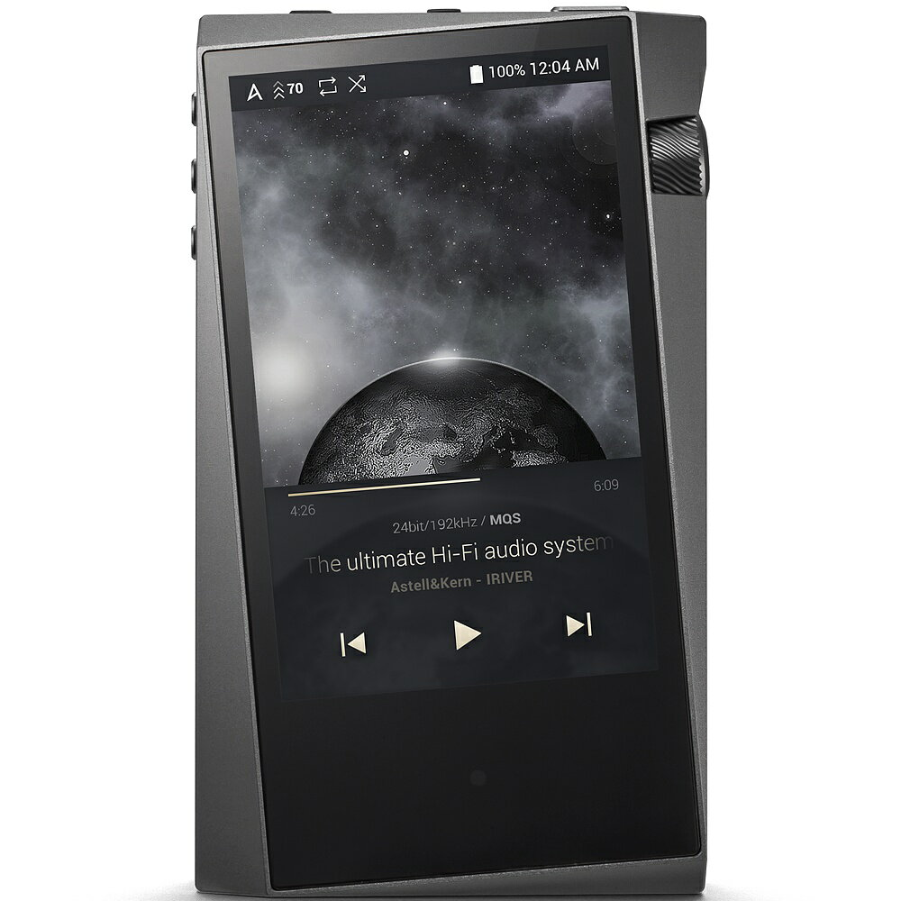 Astell&Kern A&norma SR15 Dark Gray [64GB AK-SR15-DG]