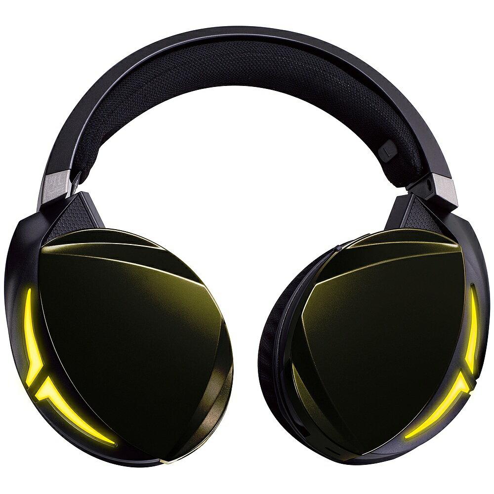 ASUS エイスース Bluetooth ゲーミング ワイヤレス ヘッドセット ROG Strix Fusion 700