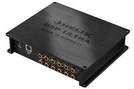 【新製品】HELiX ヘリックスDSP ULTRA12ch ハイレゾリューションシグナルプロセッサー