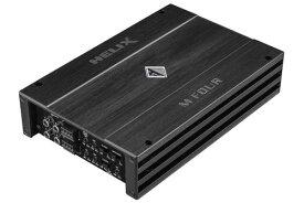 【新製品】HELiX ヘリックスM FOUR 100W×4chAMP 4chパワーアンプ 車載用4chパワーアンプ
