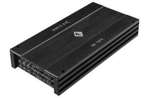 【新製品】HELiX(ヘリックス)M-SIX 100W×6ch 6chパワーアンプ 車載用6chパワーアンプ