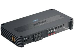 【新製品】audison(オーディソン)SR5.600車載用5チャンネル・アンプ