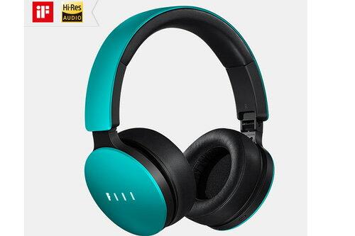 FIIL(フィール)FIIL-BLUEオーバーイヤーヘッドホン