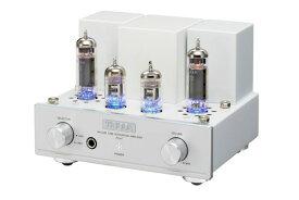 【新製品】TRIODE(トライオード)真空管6BQ5 A級シングルプリメインアンプ218年12月発売予定