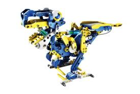 即納です!【新製品】EKJAPAN エレキットビルドロイド [ JS-6215 ]ロボット工作キット。