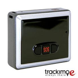 リアルタイムGPS発信機 トラッキモe 標準タイプ GPS 子供 小型 追跡 発信機 探偵 浮気 浮気調査 介護 徘徊 盗難防止 営業 車 安否確認 誘拐 スマホ みちびき 簡単 本格的 trackimo-e