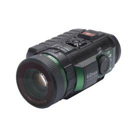 暗視スコープ SiOnyx(サイオニクス) 防水型超高感度デイナイトビジョンカメラ Aurora Standard CDV-100C