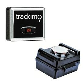 【1年間使い放題 買い切り】GPS リアルタイムGPS発信機 トラッキモ Trackimo マグネット付き防水ケース・パワーパック TRKM010 Trackimo UNIVERSAL TRACKER みちびき GPS トラッカー みちびき 小型 追跡 探偵 浮気調査 介護 徘徊 車 自動車