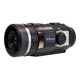 暗視スコープ SiOnyx(サイオニクス) 防水型超高感度デイナイトビジョンカメラ Aurora PRO C011300