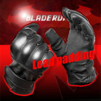 全球耐铅手套防切割刀片,刀片赛跑者 BR-01
