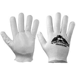防刃グローブ タートルスキン(TurtleSkin) インサイダープラスセーフティ 耐刃 切れない手袋