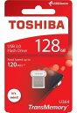THN-U364W1280A4【USB3.0対応 小型USBメモリ 128GB 並行輸入海外パッケージ品】