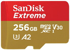 SanDisk SDSQXA1-256G-GN6MA[並行輸入海外パッケージ]