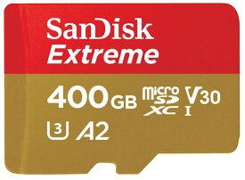 SanDisk SDSQXA1-400G-GN6MA[並行輸入海外パッケージ]