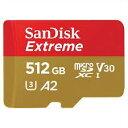 SanDisk SDSQXA1-512G-GN6MA[並行輸入海外パッケージ]